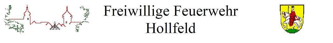 Freiwillige Feuerwehr Hollfeld