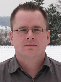 stellv. Vorsitzender Andreas Görl