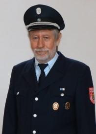 Beisitzer Manfred Hutzler
