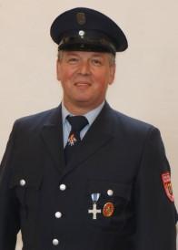 Vorsitzender Wolfgang Degen